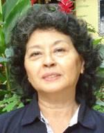 Médico cirujano, con estudios de post-grado en Salud Pública. Más de 25 años en la práctica de la Medicina Clínica y Transcultural Investigadora de la Medicina Tradicional Amazónica. Co-Fundadora del Centro Takiwasi. Fundadora. Presidente del Instituto NIMAIRAMA.