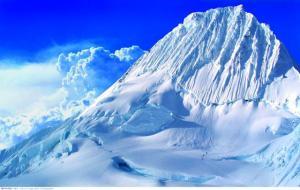 Los apus y las montañas sagradas del Perú