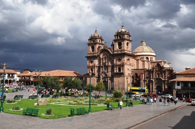 cuzco bricheros
