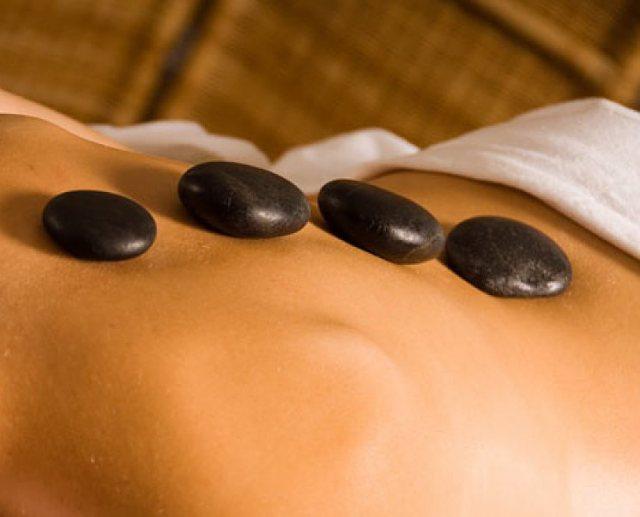 limpiar masaje pequeña