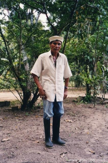 Maestro Alejandro Salas