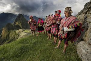 tradicion andina