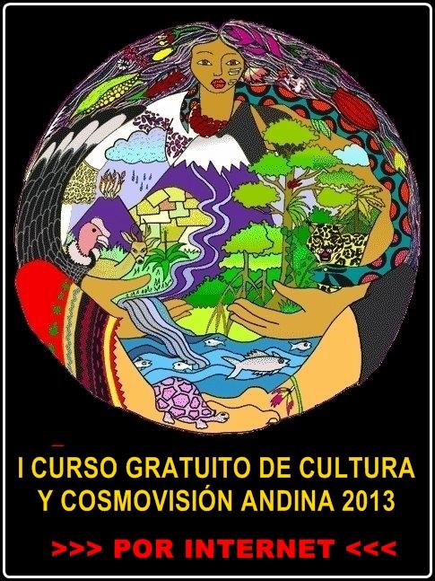 CURSO COSMOVISION ANDINA 2013