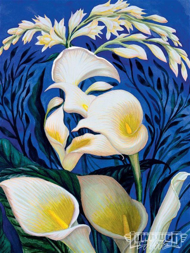 1001_lrap_14_o+octavio_ocampo_metamorphosis_art+woman_in_flowers