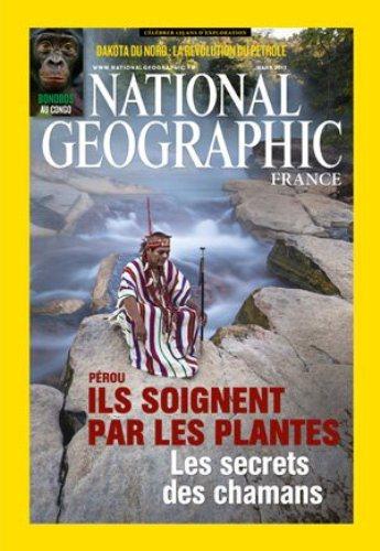 juan flores en national geogr