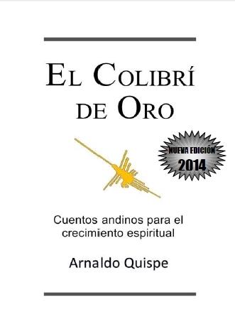 colibri de oro