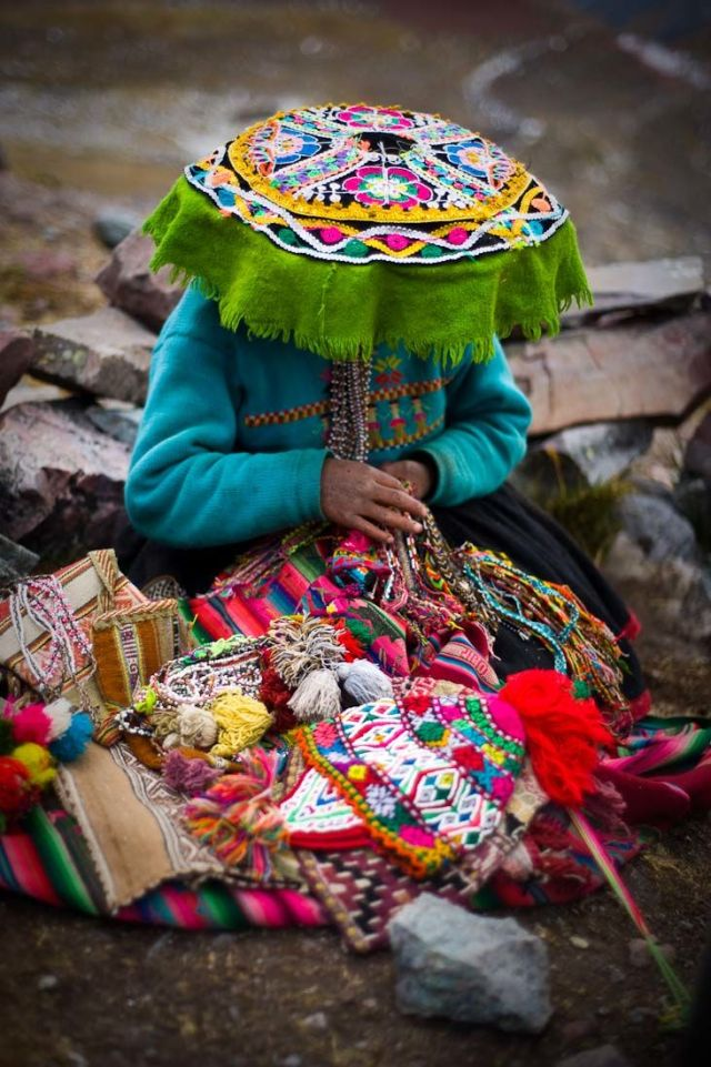 madre andina