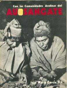 comunidades andinas de ausangate