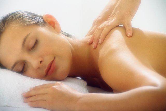 massage qhaqoy