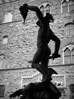 Perseo de Cellini