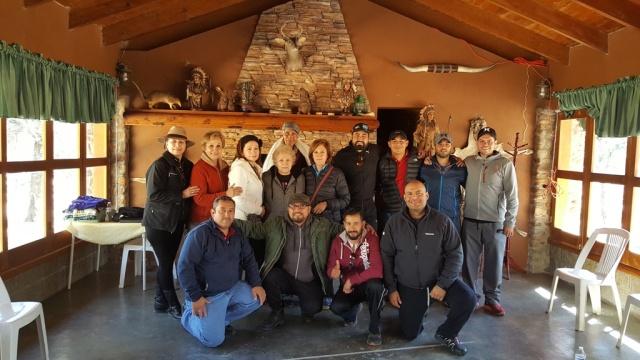 grupo de Durango