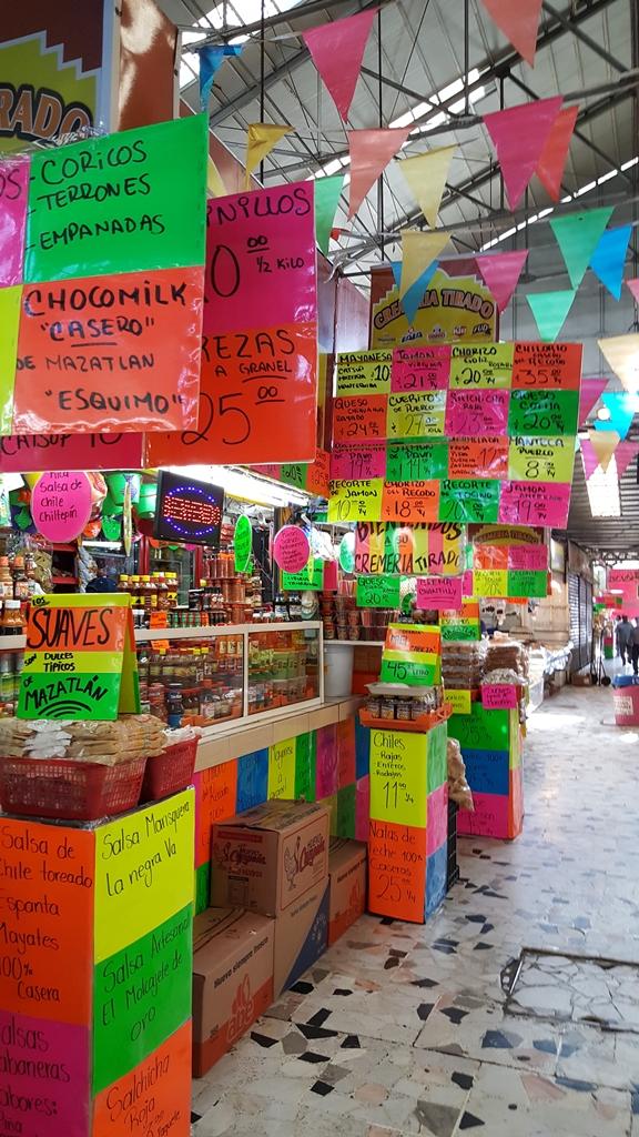 mercado mazatlan