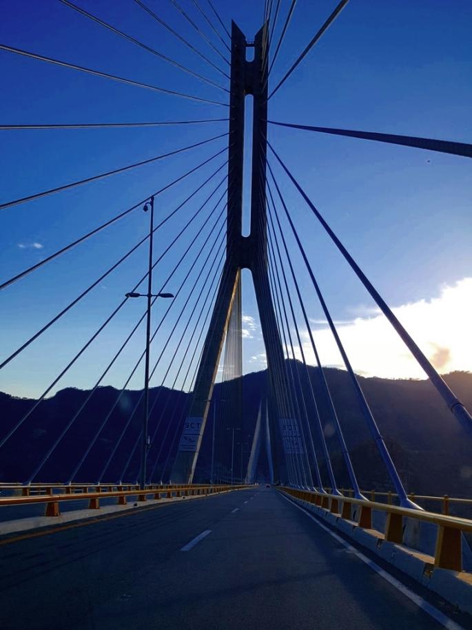puente espinazo del diablo