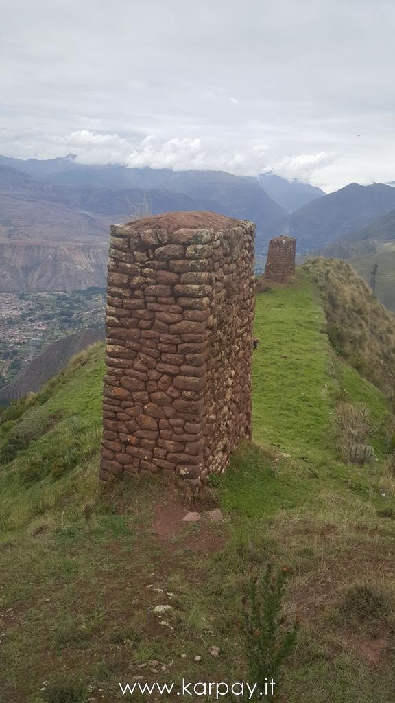 dos torres incas 33