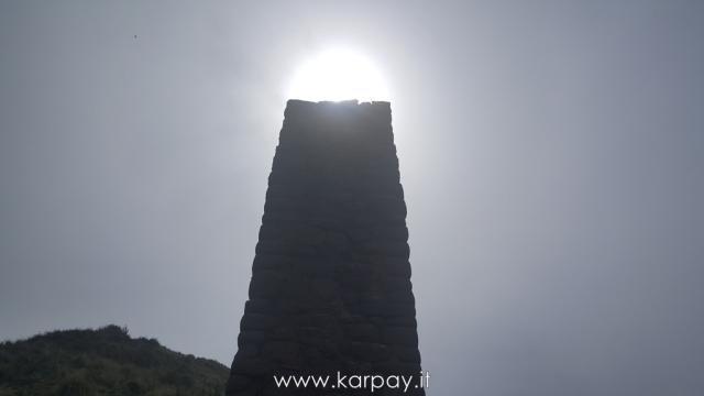 dos torres incas