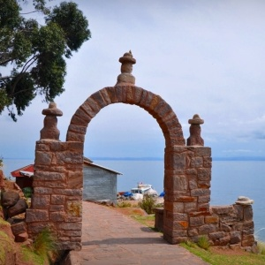 retiro lago titicaca 2