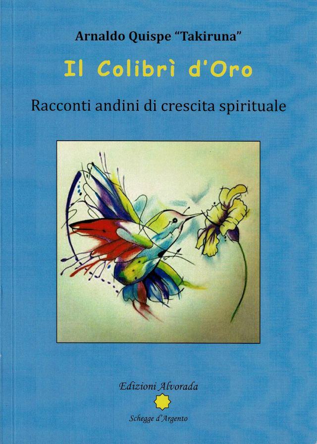 colibri d'oro 1