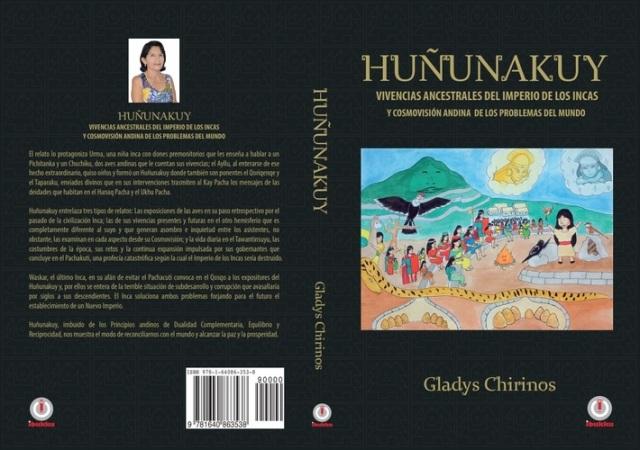 portada del libro - original ibukku