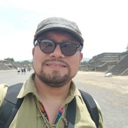 arnaldo quispe teotihuacan